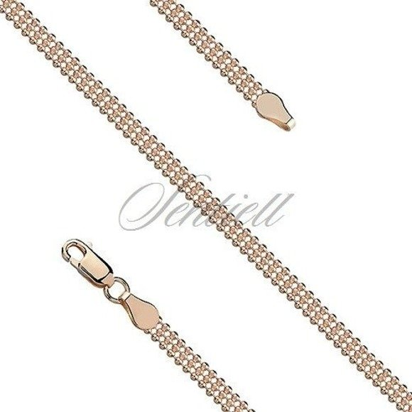 Silver (925) bracelet Bead Laser 3FG
