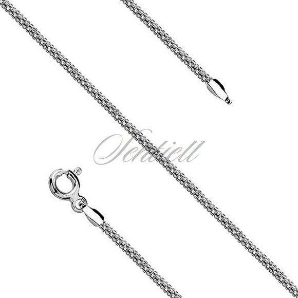 Silver bracelet (925) coreana